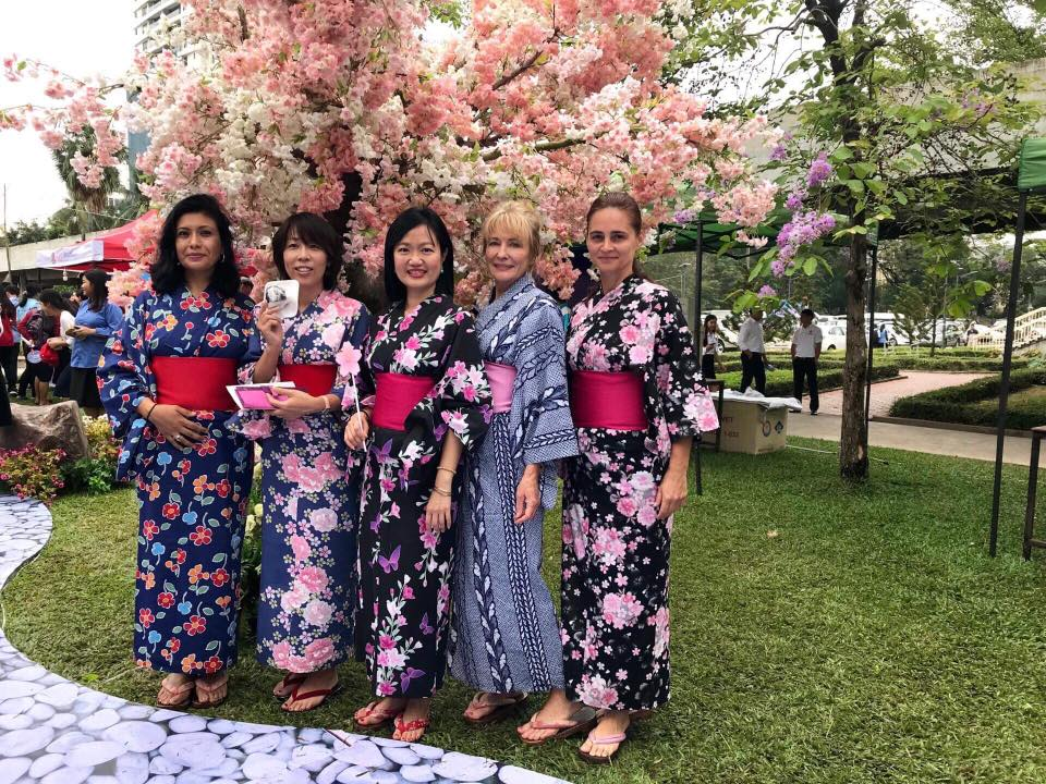 Japanese Cultural Day 2018