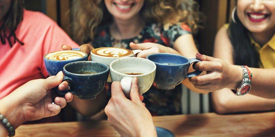 Coffe Mornings